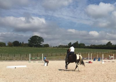 Nicky_southall_training_flatwork